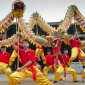 events in china