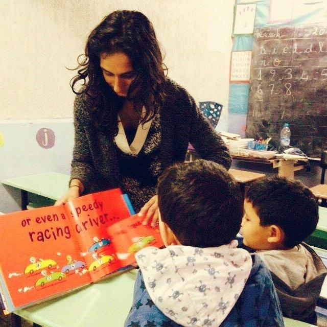 My Rewarding Volunteering Experience in Morocco – Sabrina Samra