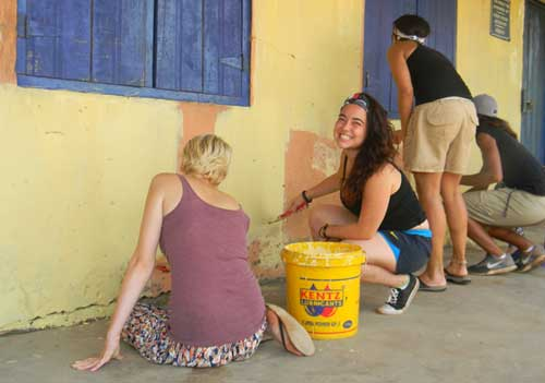 Top 5 Community Development Volunteering Opportunities Abroad