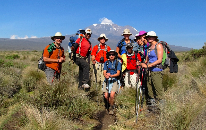 Volunteer Destinations For Adventure Lovers