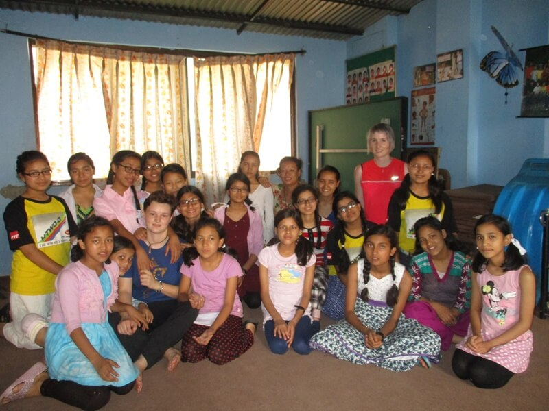 Women Empowerment Project - Nepal