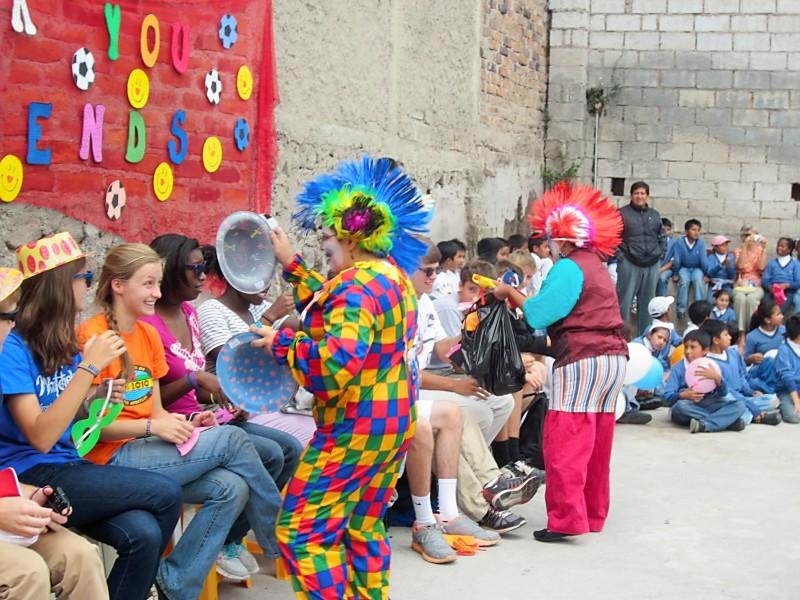 Ecuador-Culture