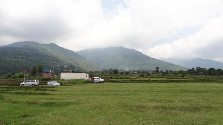 Palampur-India