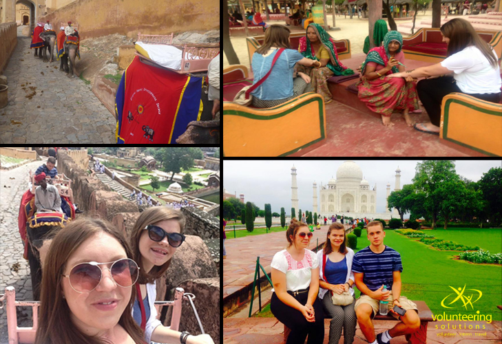My Volunteering Experience in India – Ami Clough
