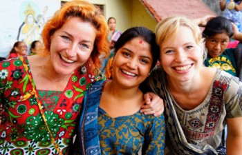 Reasons To Volunteer In Palampur, Dharamsala In India