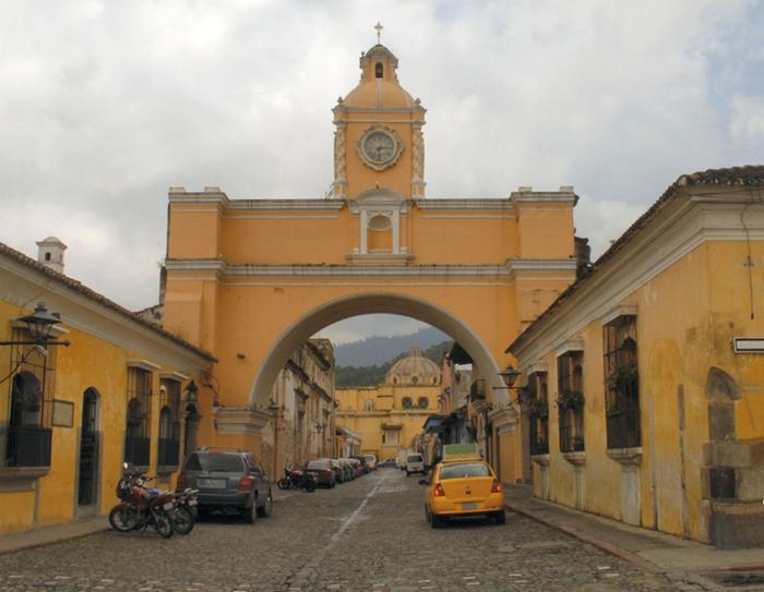 Facts About Guatemala