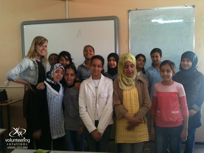 women-empowerment-in-Morocco-Rabat