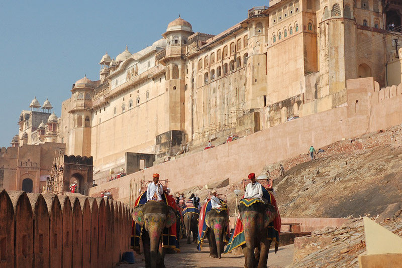 Amber-Amer-Fort-Jaipur