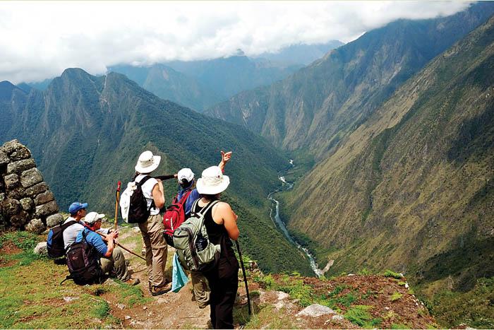 Peru_Trekking