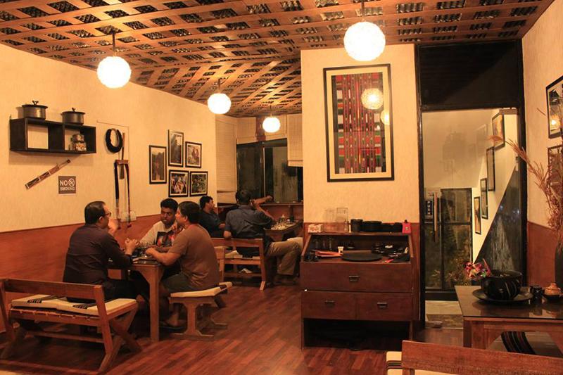 Rosang-Cafe