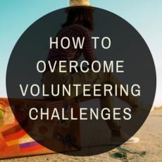 Volunteer Abroad Challenges