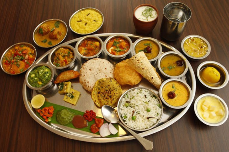 rajdhani restaurants