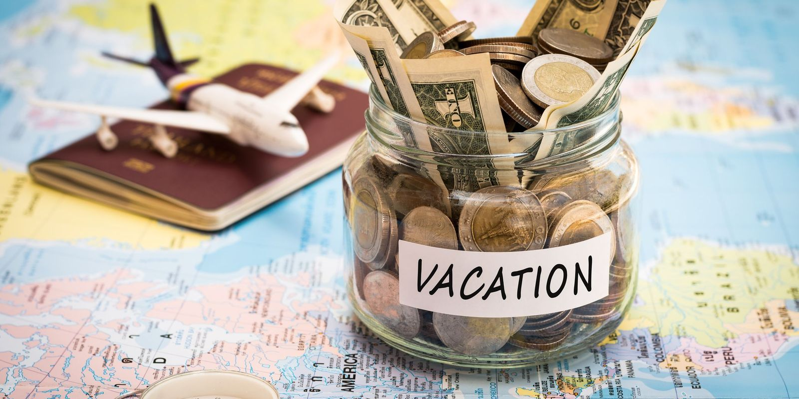 travel on budget
