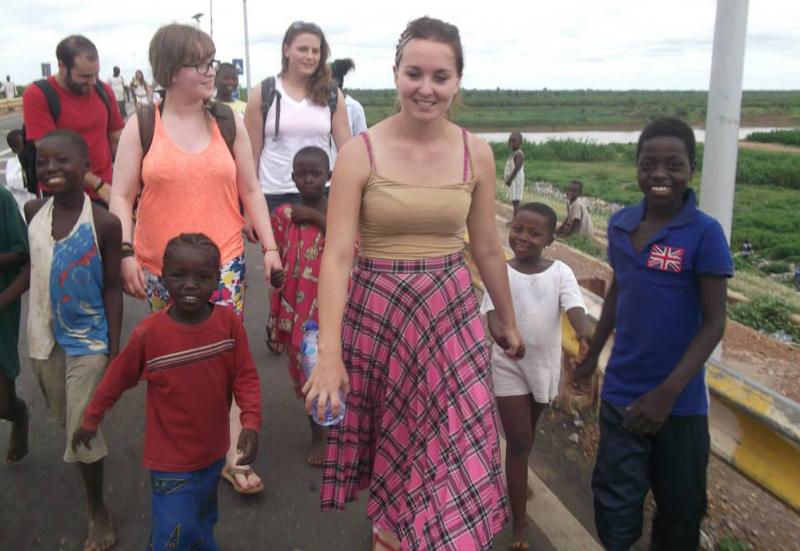 volunteering-in-Ghana