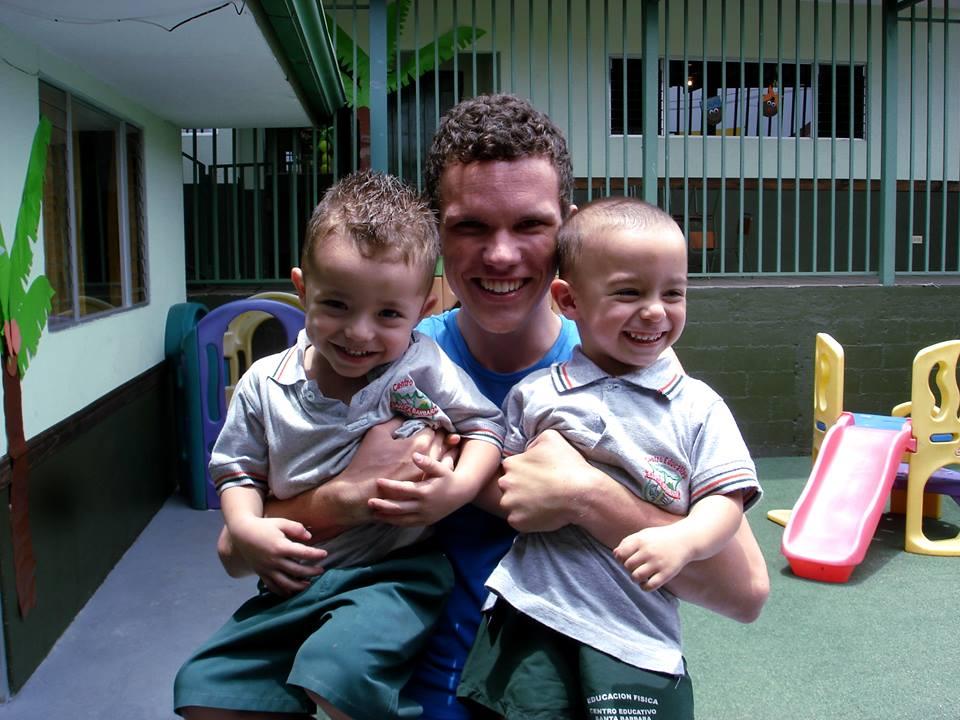 childcare in costa rica