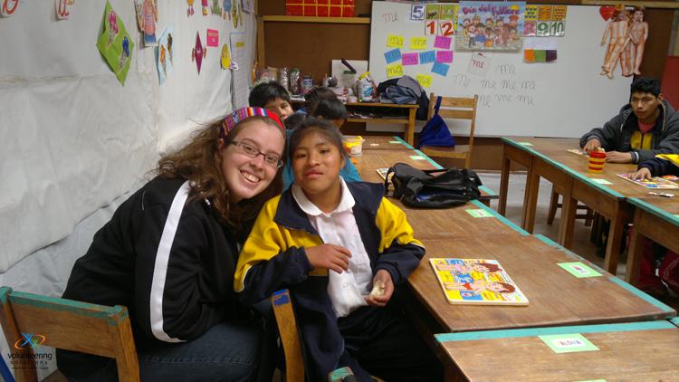 Disabled-care-volunteering-in-Peru
