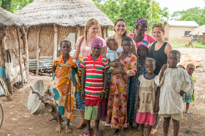 Volunteer Reviews That Proves 'Volunteering Abroad Is A Must'