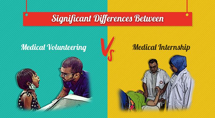 medical-volunteering-vs-medical-internship