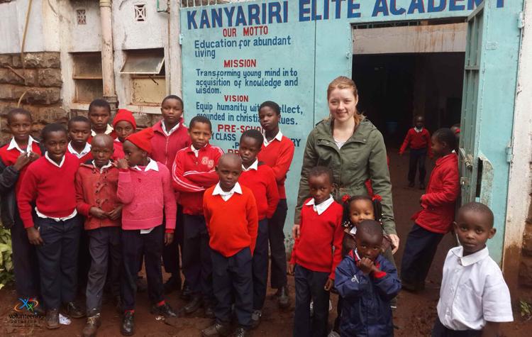 teaching-volunteer-work-in-Kenya