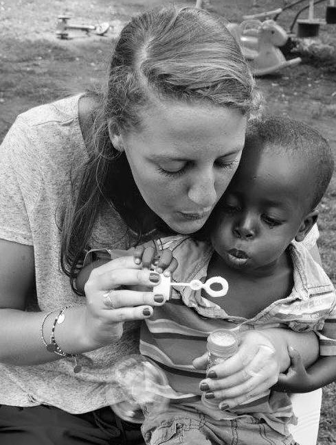 24 Incredible Pictures of Volunteering in Africa That Will Make You Want to Relocate