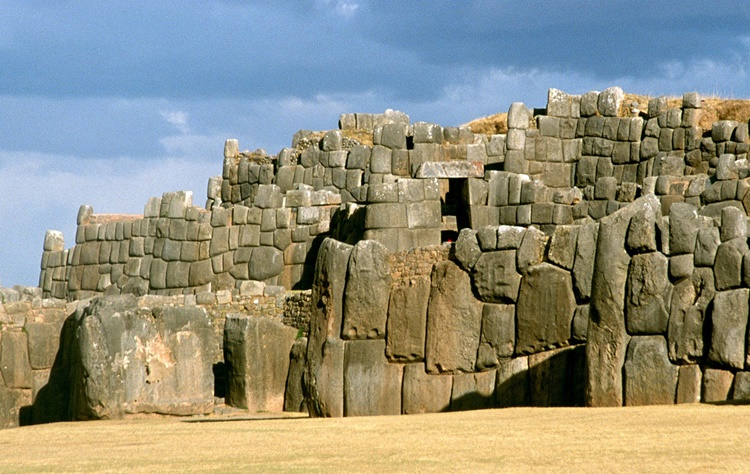 heritage sites in Peru