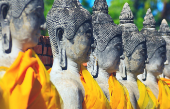 Volunteering Programs in Thailand