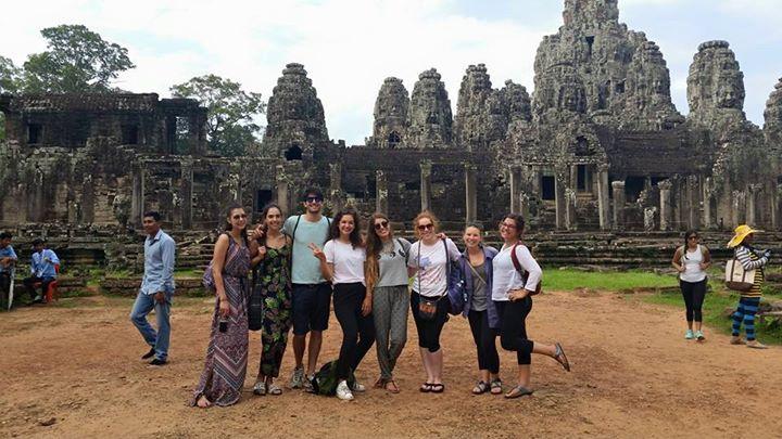 Ayla Oden Thailand