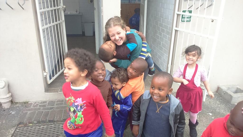 Best Volunteer Programs In South Africa Volunteering