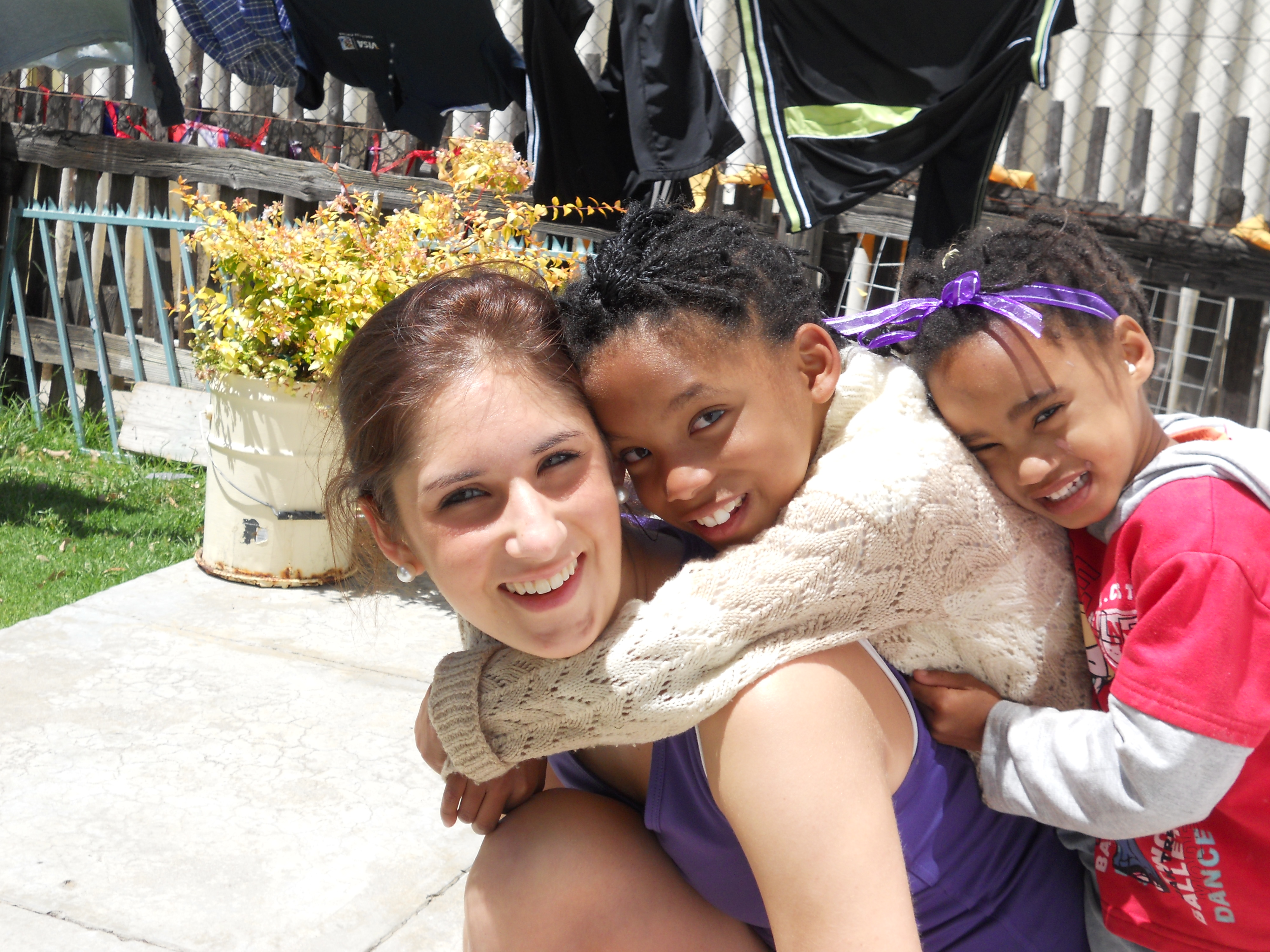 Best Volunteer Programs in South Africa | Volunteering Solutions