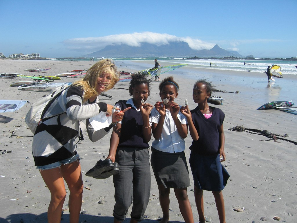 surf project south africa