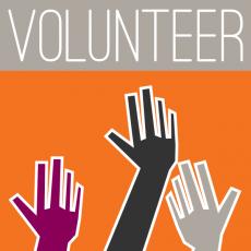 volunteering work