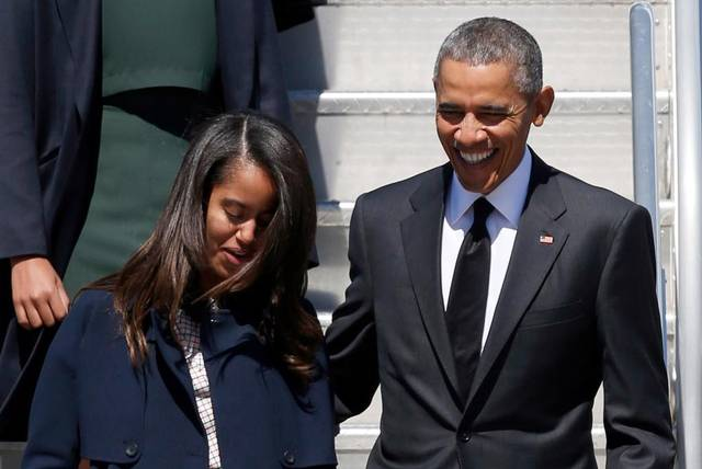 Why Malia Obama's Gap Year Plan Is An Inspiration to Many