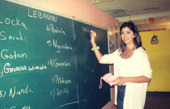 Benefits of Volunteer Teaching in Sri Lanka You Must Know