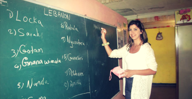 Benefits of Volunteer Teaching in Sri Lanka You Must Know