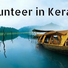 volunteer-in-kerala-india