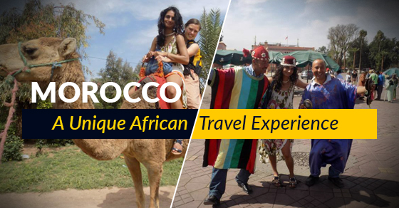 How Volunteering in Morocco is A Unique African Travel Experience