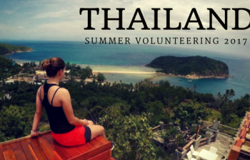 thailand-summer-volunteering