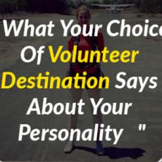 volunteer-destinations