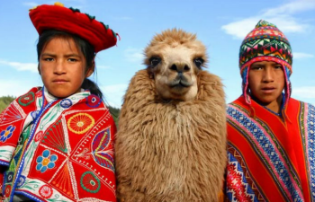 Things To Do in Peru