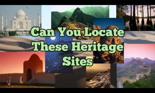 Can You Guess Which Volunteer Destinations These Heritage Sites Belong To [Quiz]