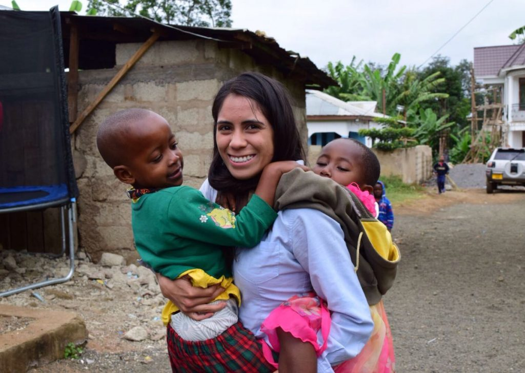 tanzania volunteer abroad project