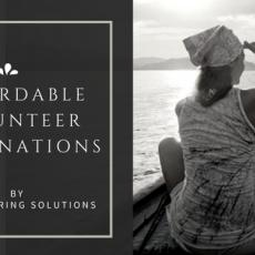 Volunteer Abroad Destinations
