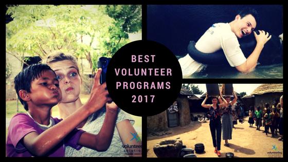 Best Volunteer Abroad Programs Of 2017 | Volunteering Solutions