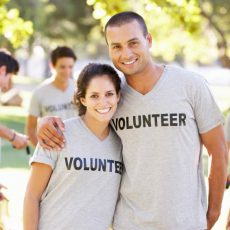 Volunteer Abroad As A Couple