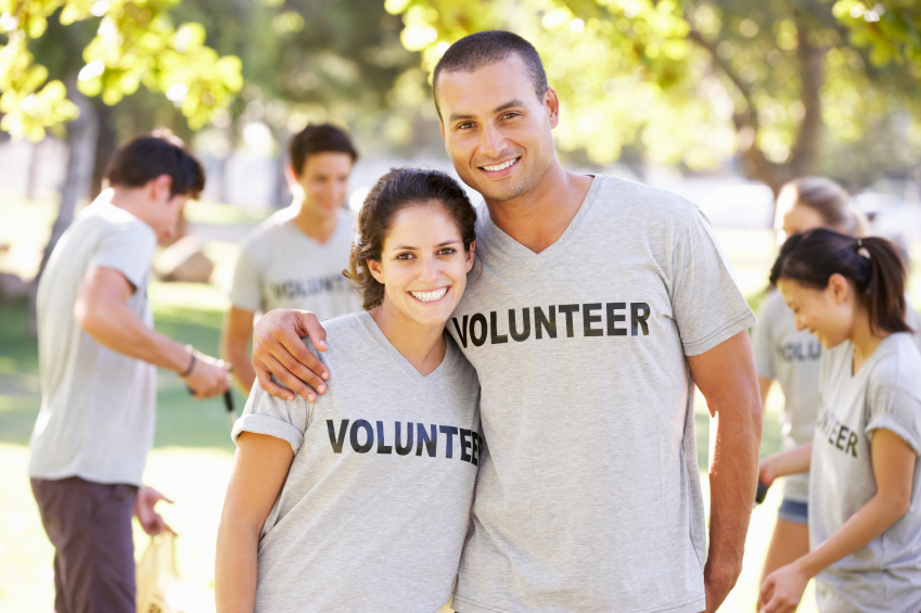 Volunteer Abroad As A Couple in 2020 : Everything You Need To Know