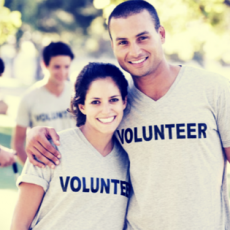 Volunteer Abroad With Your Partner
