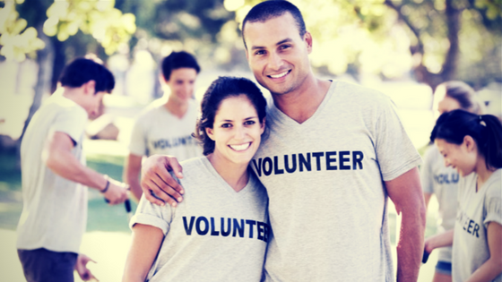 Celebrate Valentine's Day Differently: Volunteer Abroad With Your Partner