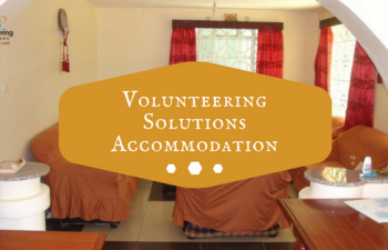 Volunteering Abroad Accommodation Options With Volsol