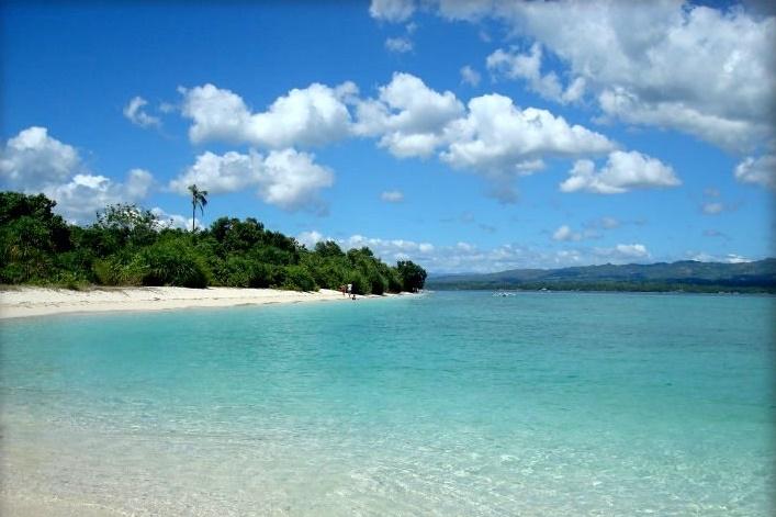 Canigao Island, Matalom, Leyte