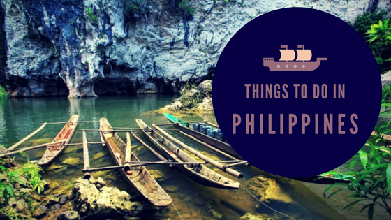 Things To Do In Philippines While Volunteering